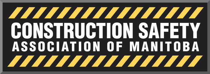 Construction Safety Association of Manitoba logo