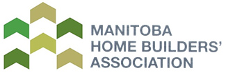 Manitoba Home Builders' Association logo